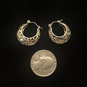 Premier Jewelry earrings